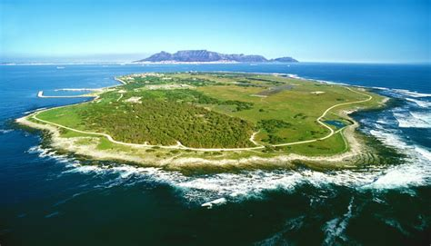 Robben Island by Robben Island South History