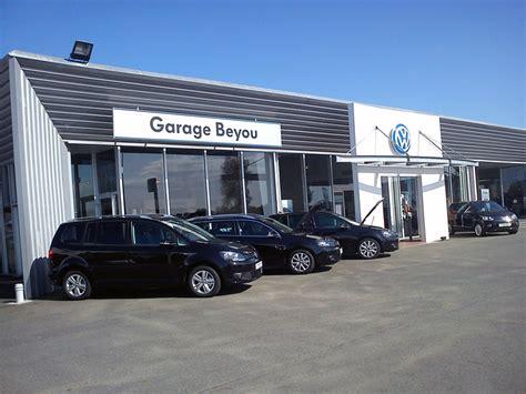 Garage Volkswagen by Garage Beyou Volkswagen Guing Concession Et Garage