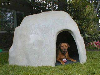 fiberglass dog house canine caves fiberglass dog houses by places in the yard fun for kids too