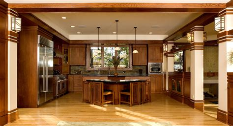 Prairie Style Homes Interior by Frank Lloyd Wright Craftsman Style Homes Search