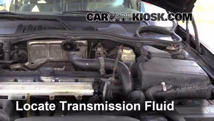 transmission fluid leak fix   volvo   volvo  awd   cyl turbo