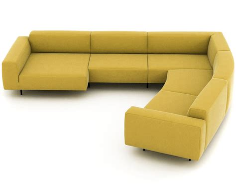 bensen sofa bensen sleeper sofa canyon sectional by bensen thesofa