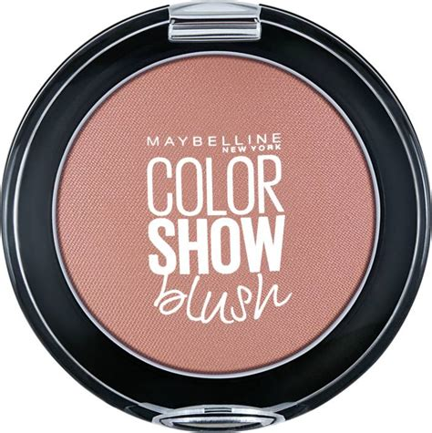 Maybelline Colour Show Blush On maybelline show blush price in india buy maybelline