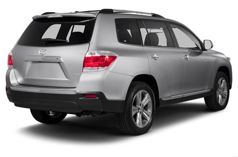 price toyota 2013 toyota highlander price photos reviews features