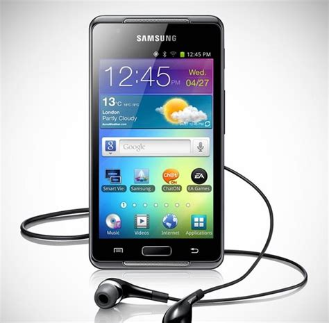 Samsung Player Samsung Galaxy Player 4 2 Review G Style Magazine