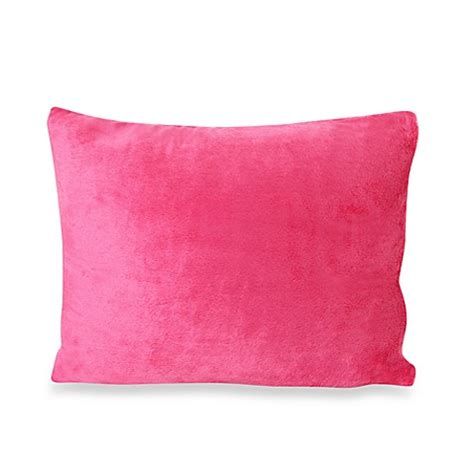 latex pillow bed bath and beyond buy my first memory foam youth pillow in pink from bed