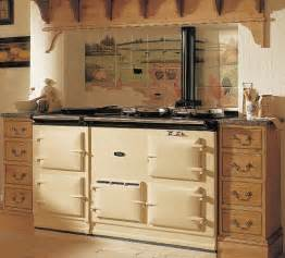 aga kitchen appliances retro looking aga oven stoves home
