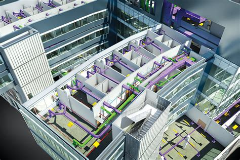 design management bim three areas that can benefit from building information