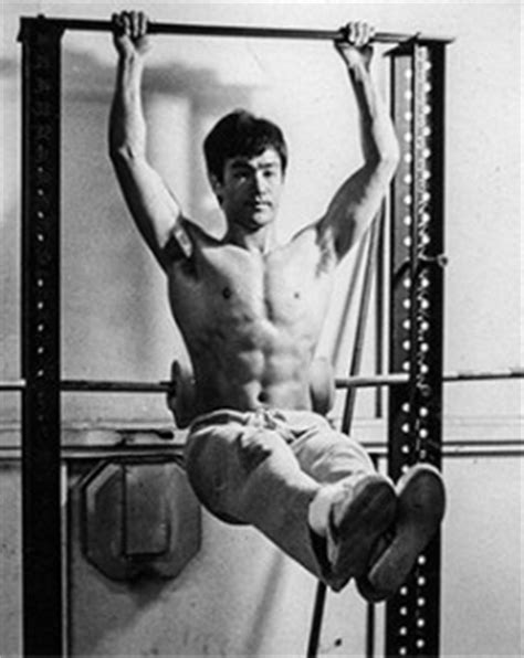 How to Train Like Bruce Lee for Explosive Power