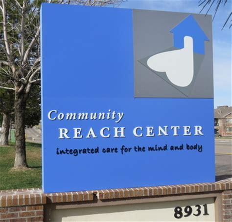 Community Reach Center Detox arapahoe house treatment center costs