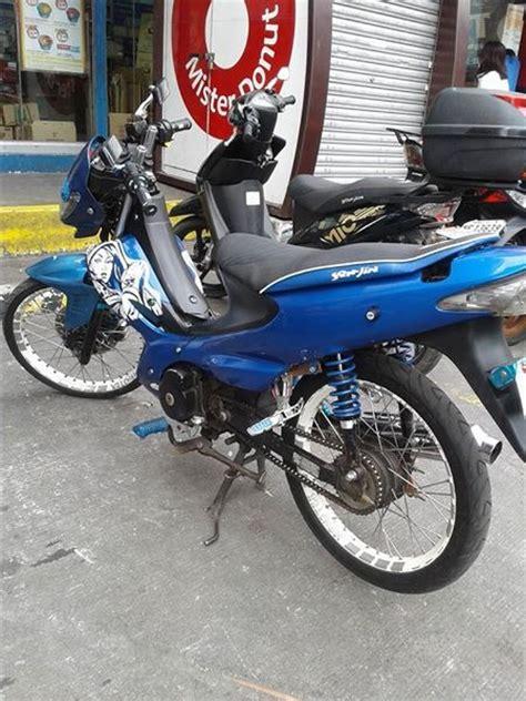 Suzuki J 110 Suzuki J 110 Used Philippines