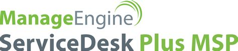manageengine service desk servicedesk plus msp 171 manageengine blogs