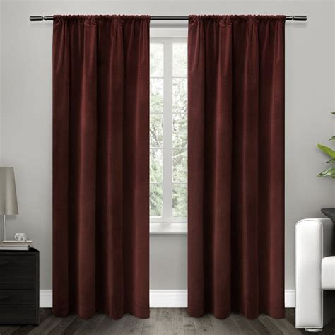 what color goes with burgundy curtains 1000 ideas about burgundy curtains on pinterest