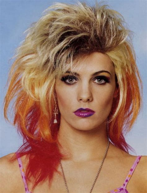 hair cuts that can still fit in a bun 1980 hairstyles for women