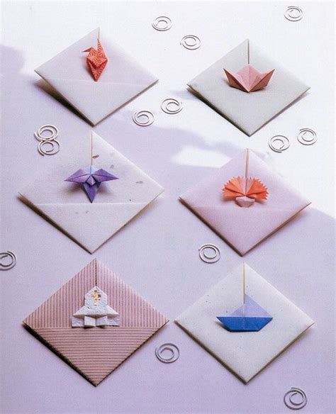 17 best images about origami envelope 2 on