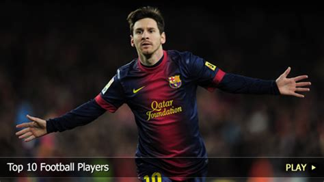 top 10 football players watchmojo