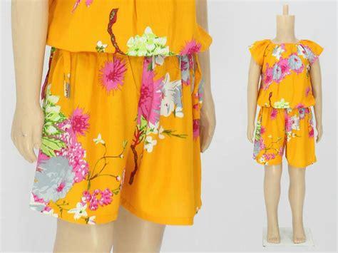 Baju Tidur Batik Jumpsuit Batik Murah 100 gambar jual baju batik bali murah dengan blouse kutu