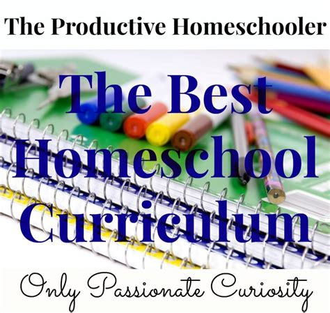 the best homeschool programs blogscall