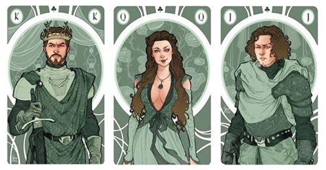 disney x got renly baratheon of thrones cards renly baratheon margaery tyrell loras tyrell design