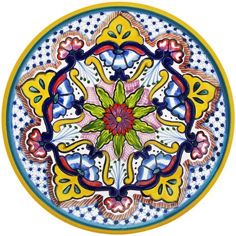 mexican dinnerware talavera dinnerware collection dinnerware pattern 86 set086