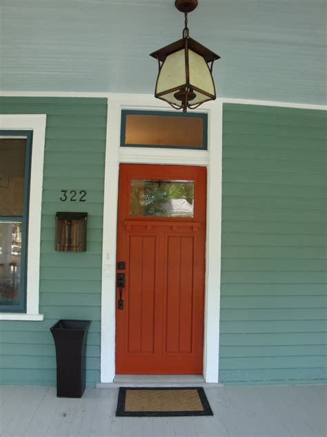 before after colors painting ideas house ideas exterior door colors paint colors orange