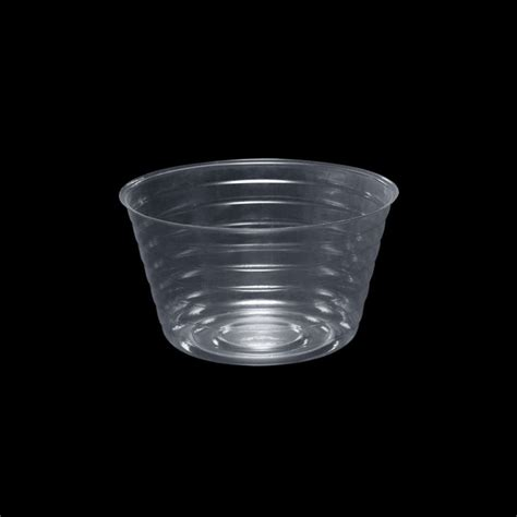 Clear Plastic Planter Liners by 6 Clear Vinyl Basket Liner Curtis Wagner Plastics