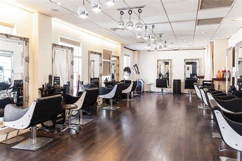 elegant hair beauty hair salon  chinatown london