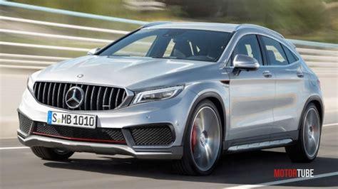 Mercedes 2019 Gla by News 2019 Mercedes Gla