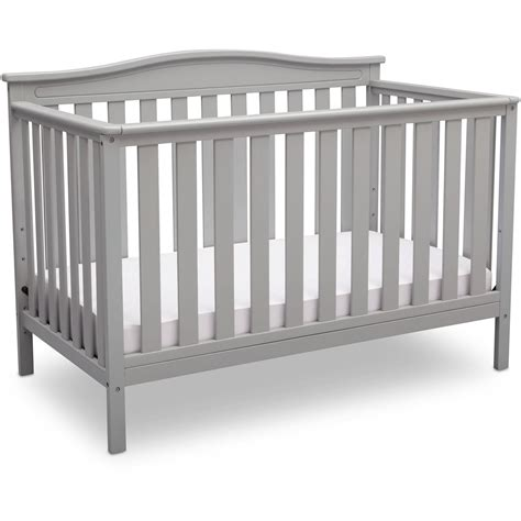 Gray Convertible Crib Best Seller Baby Mod Modena 3in1 Gray Convertible Crib