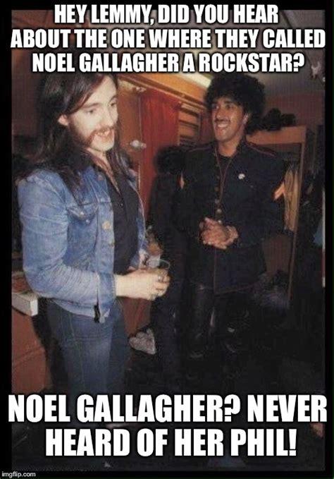 Lemmy Meme - lemmy and phil imgflip