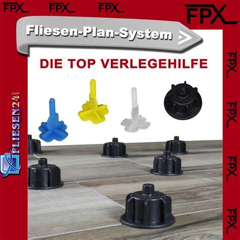 Nivelliersystem Fpx Fliesen Plan System Gewindestifte 2 Mm
