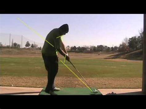 tony romo golf swing tony romo golf swing analysis youtube