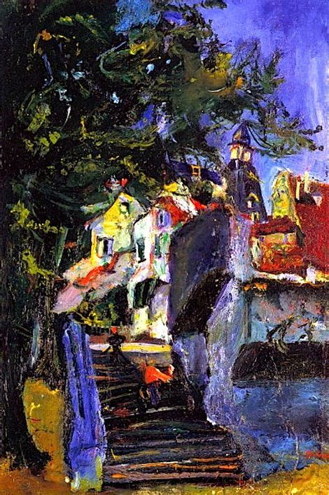 chaim soutine best of 29 best chaim soutine images on chaim soutine artists and fauvism