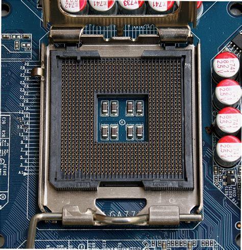 Cpu Für Sockel 1155 by Motherboard Will Socket 1155 Cpu Work In 775 Mobo User