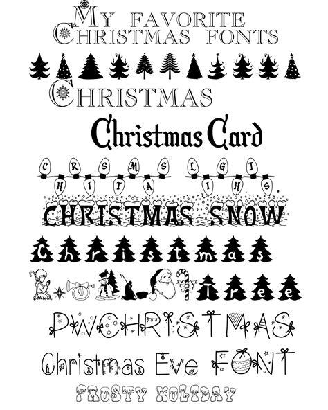 merry xmas dafont my favorite free christmas fonts design pinterest