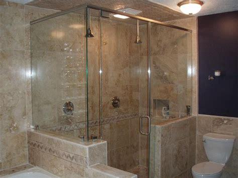 best 25 corner shower stalls ideas on small