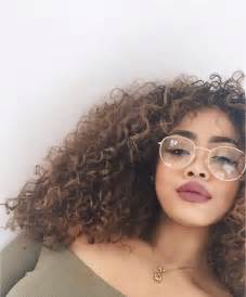mixed race curly hairstyles wow image 4475060 by helena888 on favim com