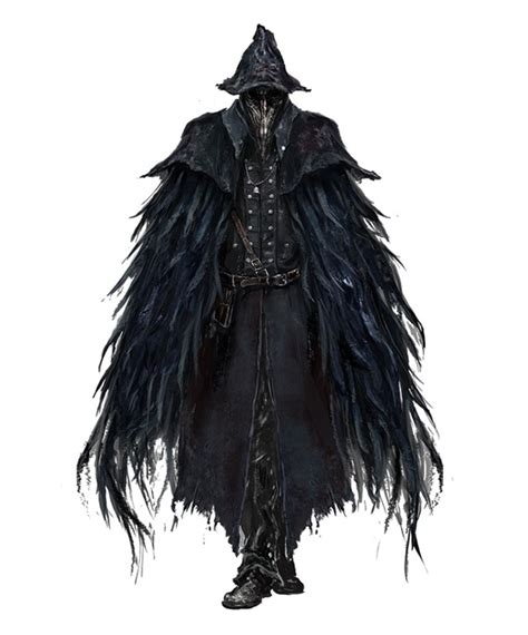 crowfeather set bloodborne wiki fandom powered by wikia