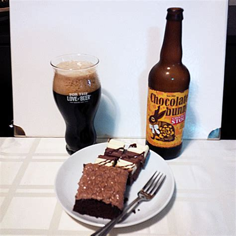 craft beer cake craft beer pairings chocolate stout chocolate desserts