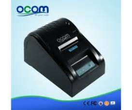 android thermal 2 inch usb rs232 android thermal receipt printer ocpp 585