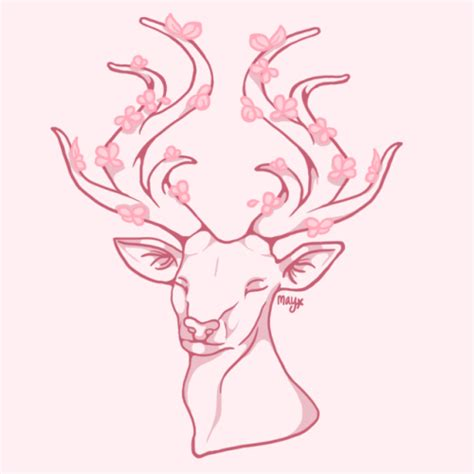 the design deer