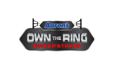 Global Sweepstakes Company - aaron s announces quot aaron s own the ring quot wwe sweepstakes benzinga
