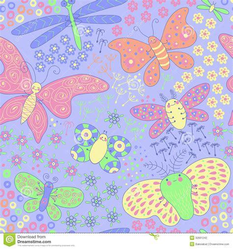 4 flores azules para jard textura incons 250 til con las mariposas y las flores