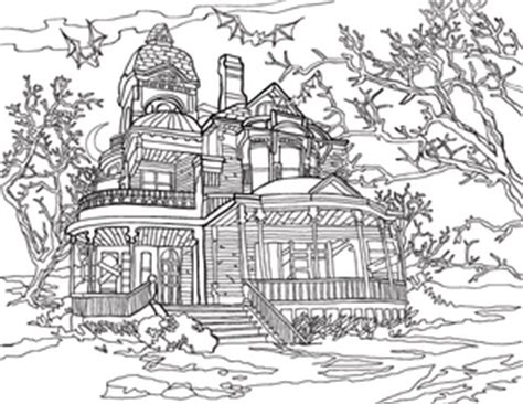 adult haunted house free printables at museprintables com