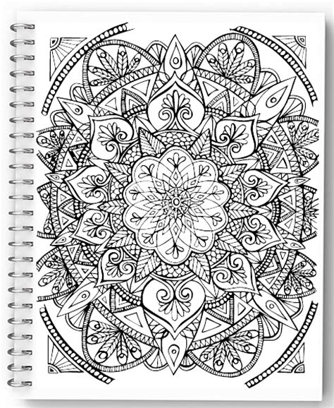 Anti Stress Coloring Tumblr Therapy Coloring Pages 2