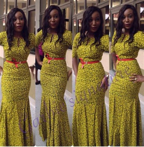 print african fashion nigerian aso ebi styles colorful trendy stylish ultra lovely aso ebi styles
