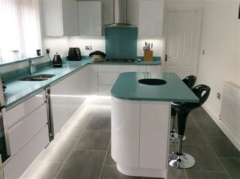Maia Kitchen Worktops Reviews by Kitchen Design Service Keighley Lemon Squeezy Kitchens