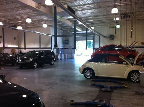 Volkswagen Of Atlanta by Heritage Volkswagen Of West Atlanta Car Dealers Lithia