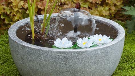 Fontain De Jardin by Une Fontaine D 233 Corative Pour Le Jardin