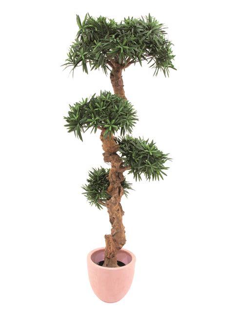 bonsai con fiori palma bonsai con 4800 foglie 120cm 183 piante finte fiori